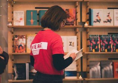 verve bookshop