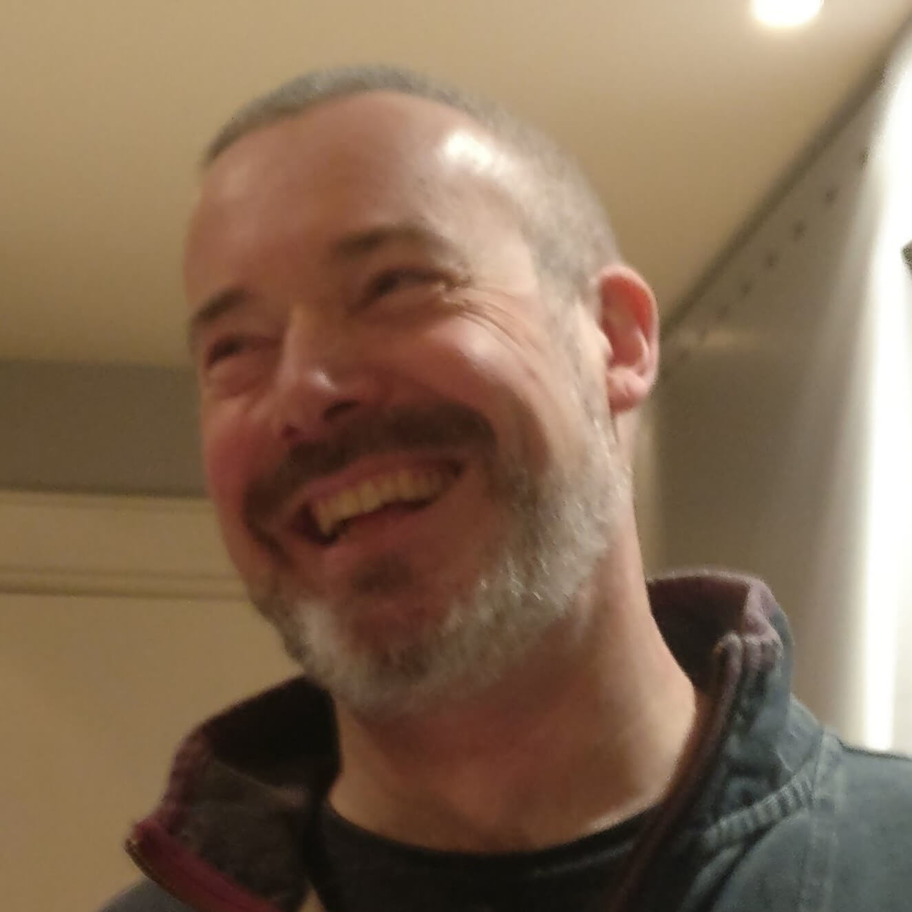 Stuart Bartholomew