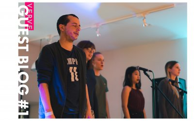 GUEST BLOG #1: Second City Poets on 'Playground' and being commissioned by Verve