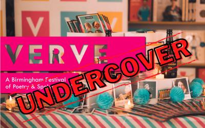 Verve Undercover: Shocking Revelations about the Verve 2022 Programme